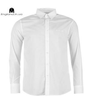 Сорочка Pierre Cardin біла