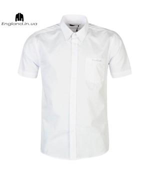 Сорочка Pierre Cardin біла літня