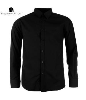 Сорочка Pierre Cardin чорна