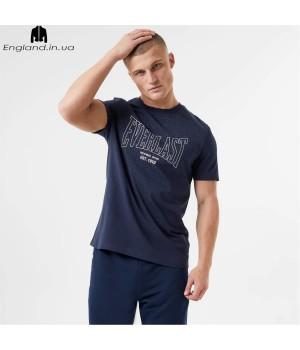 Футболка чоловіча Everlast з Англії - для прогулянок