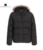 Куртка чоловіча SoulCal з Англії - зимова