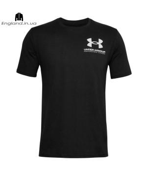 Кофта худи чоловіча Under Armour з Англії - для бігу і тренувань